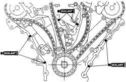 2006 Jeep Grand Cherokee Exhaust Manifold Diagram, 2006