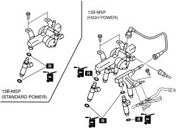 New Rx 8 Engine Toyota Supra Engine Wiring Diagram ~ Odicis