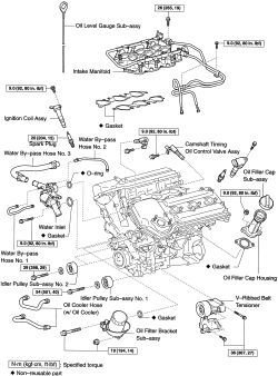 Frontier Throttle Body Diagram Wiring Schematic Repair Guides Engine Mechanical Components Intake