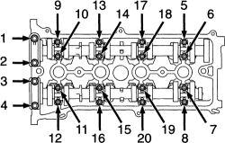 2001 Pt Cruiser Spark Plugs 2001 PT Cruiser Engine
