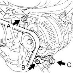 2001 Land Cruiser Electrical Wiring Diagram Volvo | Repair Guides Charging System Alternator Autozone.com