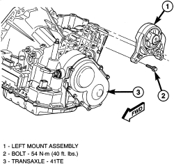 Ford repair professionals: Dodge VAN and Chrysler Town