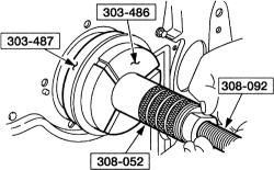Ford E250 Engine Removal Ford Flex Engine Wiring Diagram