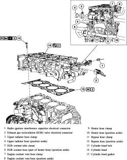 Head Gasket Repair: Head Gasket Repair Sealant Autozone