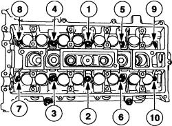 06 Mazda Tribute 2 3l Engine Ford Fusion 2.3L Engine