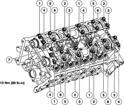 2001 Nissan/Datsun Truck Pathfinder 4WD 3.5L FI DOHC 6cyl