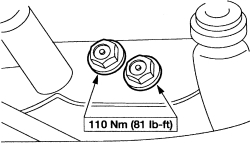 schematics and diagrams: How To Replace Engine On Ford Ranger?