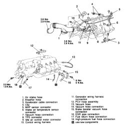 Cirrus Wiring Harness, Cirrus, Free Engine Image For User