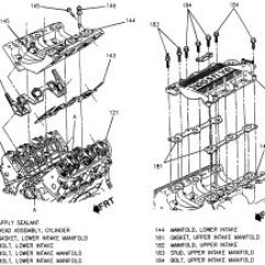 2005 Chevy Equinox Egr Wiring Diagram 1985 Silverado | Repair Guides Engine Mechanical Components Intake Manifold Autozone.com
