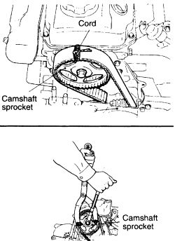 2002 mitsubishi eclipse engine diagram 2 switch wiring ceiling fan repair guides mechanical components cylinder head click image to see an enlarged view