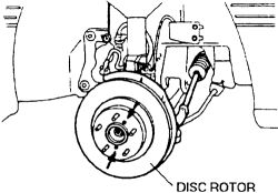 I am replacing the right drive axle shaft on my 2002 Subaru