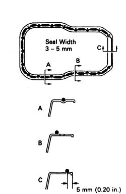 1994 toyota camry 2.2l serpentine belt diagram