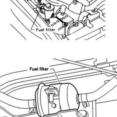 2005 Nissan Altima Parts Diagram Calibre Water Temp Gauge Wiring | Repair Guides Fuel Filter Removal & Installation Autozone.com