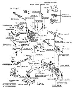4l60e Transaxle Diagram, 4l60e, Free Engine Image For User