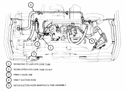 Saturn 1 9 Dohc Engine GM 122 Engine Wiring Diagram ~ Odicis