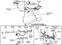 Proportioning Valve Brake Warning Light Wiring