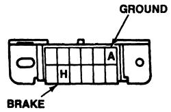 2002 Lincoln Truck Navigator 2WD 5.4L MFI DOHC 8cyl