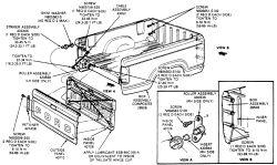 2002 Ford Truck Explorer Sport Trac 2WD 4.0L EFI SOHC 6cyl