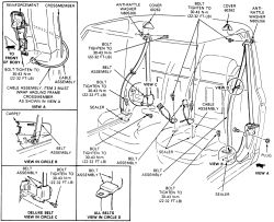 1987 Chevrolet Truck V10 1/2 ton Sub 4WD 5.7L TBI OHV 8cyl