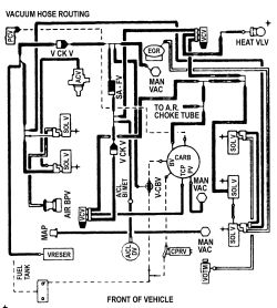 351w Parts Schematic, 351w, Free Engine Image For User