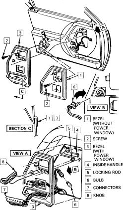 1996 buick century: drivers side window will not stay.up
