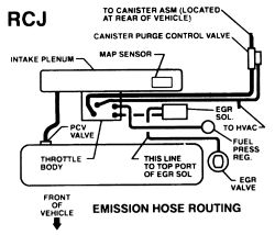 1987 Buick Grand National Vacuum Diagram. Buick. Wiring