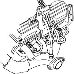 2001 Mazda Millenia Belt Diagram 2001 Ford ZX2 Belt