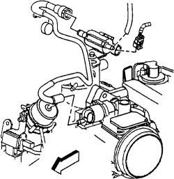 97 Bonneville Evap Purge Valve Location, 97, Free Engine