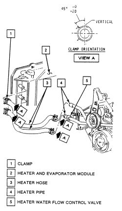 Isuzu Trooper Vacuum Hose Diagram Likewise 1997 Buick