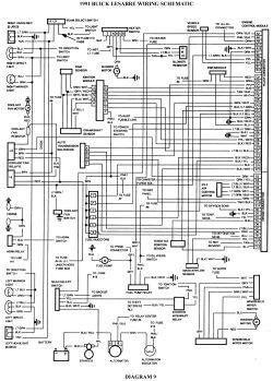 1999 Pontiac Truck Montana 34L FI OHV 6cyl | Repair Guides | Wiring Diagrams | Wiring Diagrams