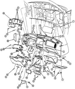 2004 Volkswagen Truck Touareg AWD 3.2L SFI DOHC 6cyl