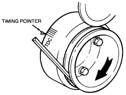 HowToRepairGuide.com: How to Inspect Ignition Timing on Ford?