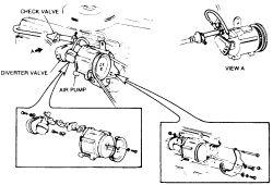 V8 Engine Operation, V8, Free Engine Image For User Manual