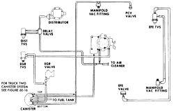 03 Ford Taurus Vacuum Line Diagram, 03, Free Engine Image