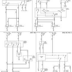 Autozone Wiring Diagrams Ba Xr6 Speaker Diagram 2000 Mazda Protege Valve Cover Schematic Repair Guides Com 2001 Engine