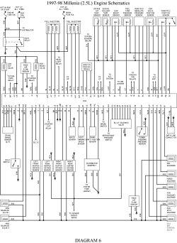 mazda 626 wiring diagram entity relationship inventory mx3 schema repair guides diagrams autozone com 1990 miata click image