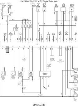 Wiring Diagram For 1995 Chrysler Concorde, Wiring, Free