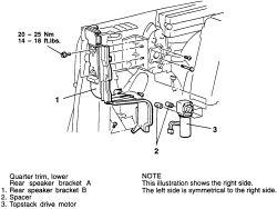 Mitsubishi Wiper Motor Diagram, Mitsubishi, Free Engine