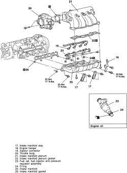 1999 Suzuki Esteem Engine, 1999, Free Engine Image For
