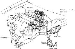 Geo Prizm Glove Box, Geo, Free Engine Image For User