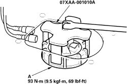 schematics and diagrams: How to replace fuel filter on