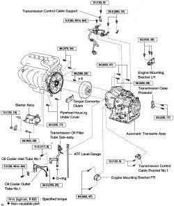 2002 Hyundai Truck Santa Fe 2WD 2.7L MFI DOHC 6cyl