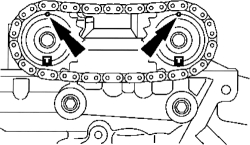 2000 Chrysler Truck Voyager 2WD 2.4L MFI DOHC 4cyl