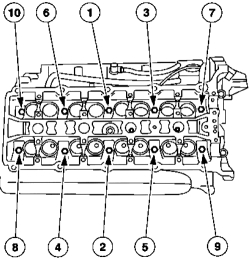 Ls Valve Cover Bolts Garage Vent Covers Wiring Diagram