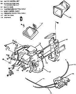 2011 Dodge Avenger Engine Compartment Diagram Html