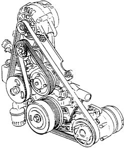 | Repair Guides | Engine Mechanical Components | Accessory