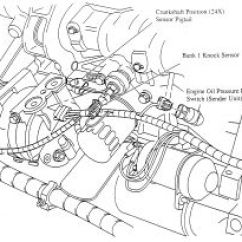 2001 Oldsmobile Silhouette Engine Diagram 2006 Chevy Equinox | Repair Guides Components & Systems Low Oil Pressure Warning Sensor Autozone.com