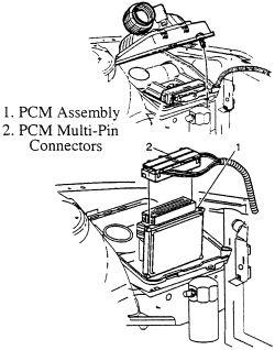 2000 Buick Century Fan Sensor Location 2002 Ford Focus Fan