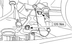 1999 Ford Truck F150 1/2 ton P/U 2WD 5.4L FI SOHC 8cyl