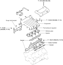 2002 hyundai santa fe parts diagram wiring diagrams for central heating systems y plan 2007 exhaust free you repair guides engine mechanical components intake manifold rh autozone com 2011 system